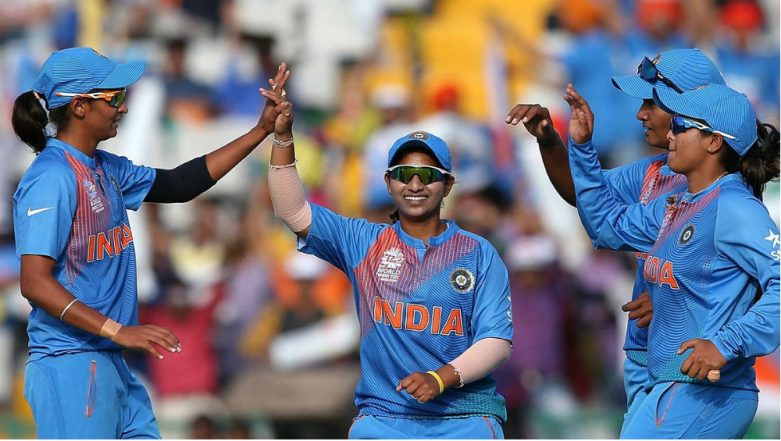 ICC Women's World T20 2018 Free Live Streaming & Telecast Details in IST: Time, Venue, Where and When to Watch Live Video of Women's T20 Matches on TV and Online