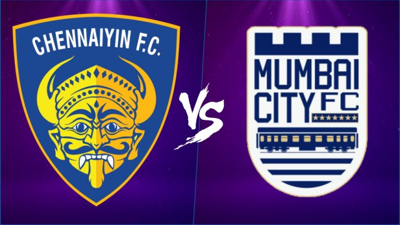 Chennaiyin FC vs Mumbai City FC, ISL 2018–19 Live Streaming Online: How to Get Indian Super League 5 Live Telecast on TV & Free Football Score Updates in Indian Time?