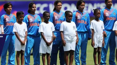 ICC Women's World T20, India vs Ireland Match Preview: Confident India Eye Semi-Final Berth