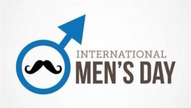 International Men's Day 2018: 7 Reasons Why We Need A Day For Men