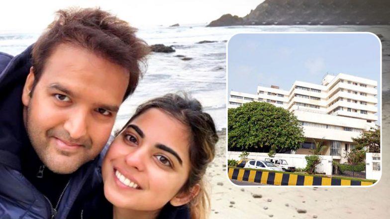 Isha Ambani & Anand Piramal Marital Pad at Worli Sea Face: Know All Details About Gulita Bungalow