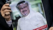 Jamal Khashoggi Assassination: Saudi Journalist's Killers Received Paramilitary Training in US, Says Report