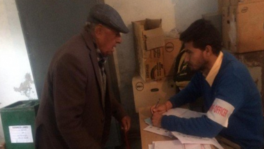 Jammu and Kashmir Panchayat Elections 2018: 71.1 Per Cent Voter Turnout Recorded in the Fifth Phase of Local Polls