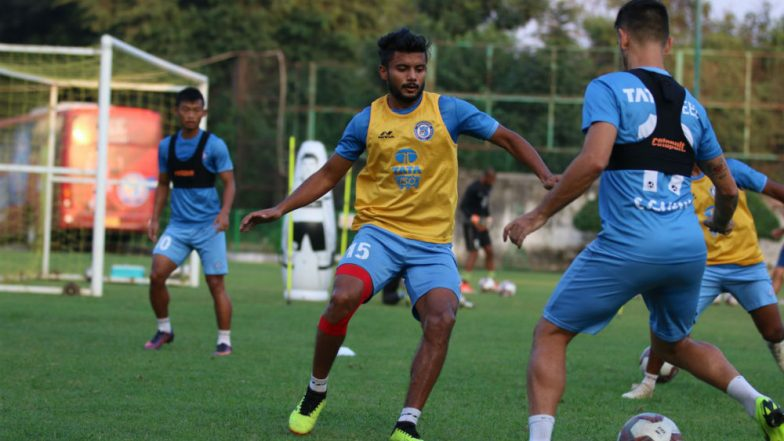 Jamshedpur FC vs FC Goa, ISL 2018–19 Live Streaming Online: How to Get Indian Super League 5 Live Telecast on TV & Free Football Score Updates in Indian Time?