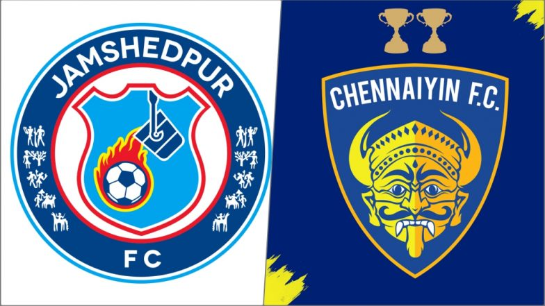 Jamshedpur FC vs Chennaiyin FC, ISL 2018–19, Live Streaming Online: How to Get Indian Super League 5 Live Telecast on TV & Free Football Score Updates in Indian Time?