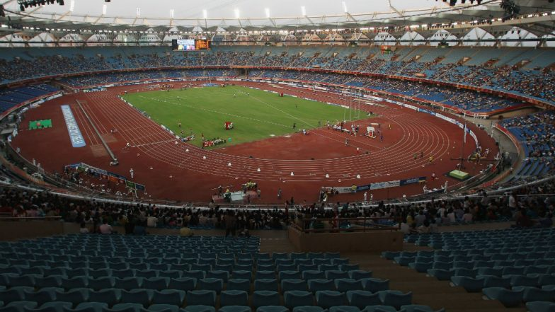 Athlete Palinder Chaudhary Commits Suicide at Jawaharlal Nehru Stadium Premises, SAI Orders Internal Inquiry