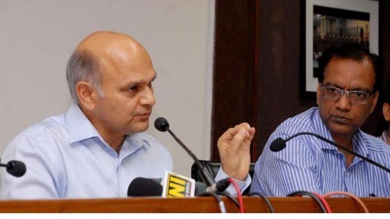 KK Sharma Appointed as Fourth Advisor to Jammu and Kashmir Governor Satya Pal Malik