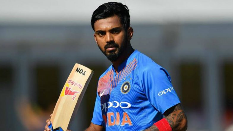 ICC Cricket World Cup 2019: KL Rahul Could Be an Option for India at No 4, Says Dilip Vengsarkar