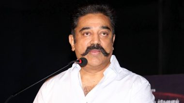 Makkal Needhi Maiam Leader Kamal Haasan Calls for Plebiscite in Kashmir, Terms PoK As 'Azad Kashmir'