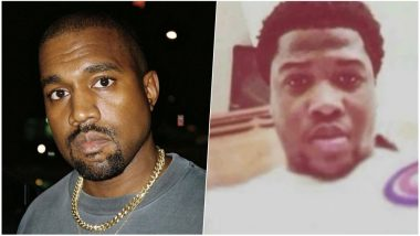 Kanye West Donates $150,000 to Black Security Guard Jemel Roberson's Family Who Was Killed by Cops