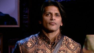 Bigg Boss 12 Runner-Up Karanvir Bohra: Maybe Too Much Kindness Doesn't Work in Reality Show