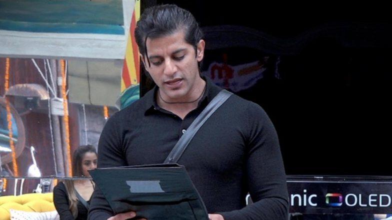 Bigg Boss 12: Yay! Karanvir Bohra Replaces Sreesanth As The New Captain Of The House