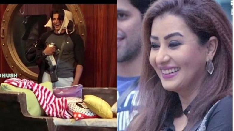Bigg Boss 12: Karanvir Bohra Plays With Dipika Kakar's Undergarments, But Shilpa Shinde Makes It Worse By Attacking His Wife Teejay Sidhu