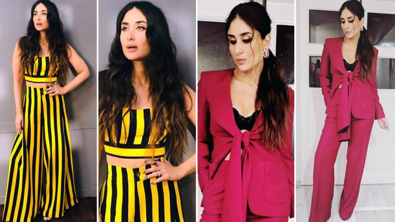 Kareena Kapoor Khan Goes From Being Hot to Hottest in Just a Couple of Hours – View Pics