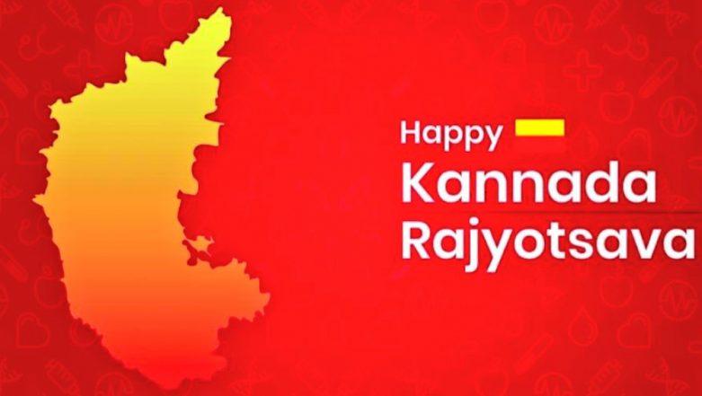 Kannada Rajyotsava 2018: Know The History and Celebrations of Karnataka Formation Day, Check Tweet Wishes