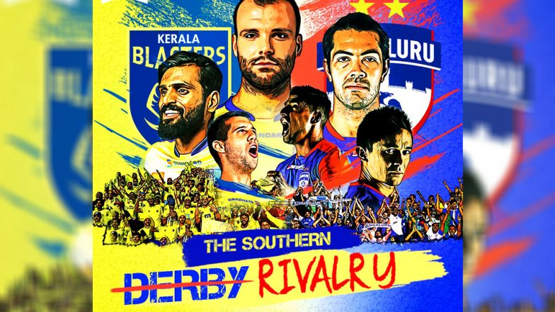 Kerala Blasters FC vs Bengaluru FC, ISL 2018–19 Live Streaming Online: How to Get Indian Super League 5 Live Telecast on TV & Free Football Score Updates in Indian Time?