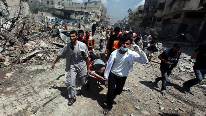 Israeli Secret Operation Kills Hamas Commander in Gaza