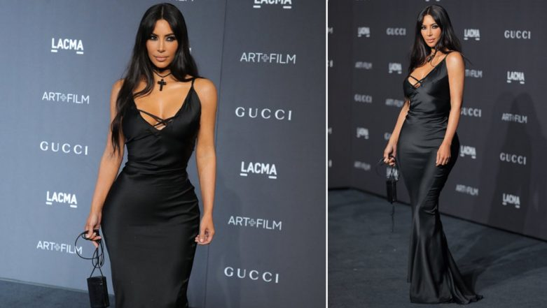 Kim Kardashian's Purse Looks Like a Laptop Charger and People Cannot Stop Joking About it, Check Funny Tweets & Pics