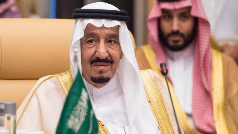 Leaked Report Says Saudi Political Prisoners 'Severely Abused' and Tortured