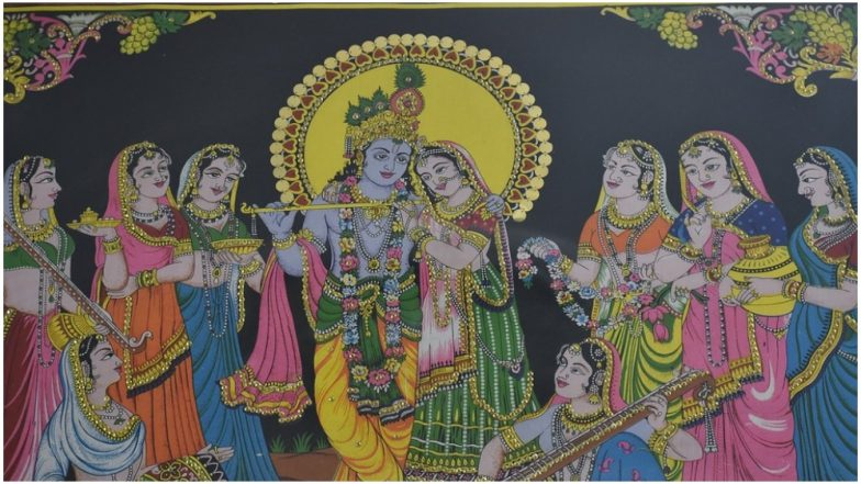 Govardhan Puja 2018 Date: Know Significance, Story About Govardhan Parvat & Celebrations Related to This Diwali Observance