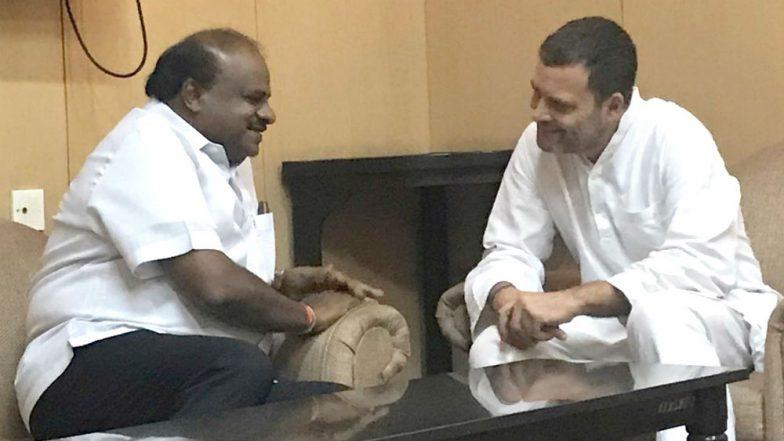 Karnataka Bypolls 2018 Results: Congress Wrests Bellary Lok Sabha Seat From BJP