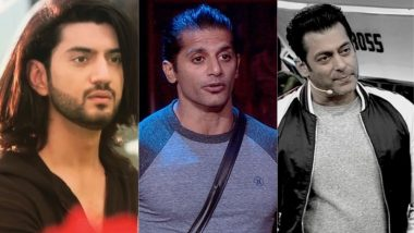 Bigg Boss 12: Kunal Jaisingh, Surbhi Chandna Come Out In Support Of Karanvir Bohra After Salman Khan Gets Extra Mean To Him