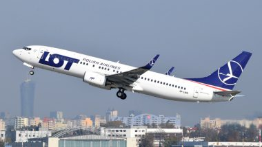Polish Airlines Flight LOT Ask Passengers to Contribute for Plane's Repair Amid Delay on the Runway