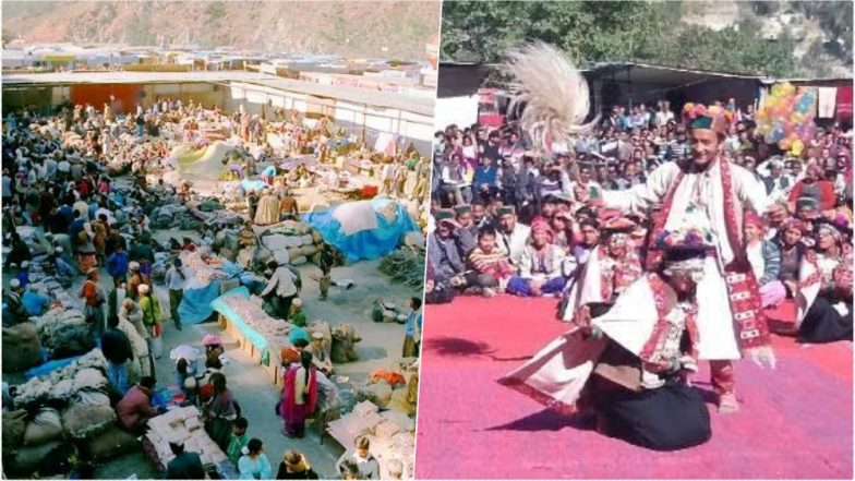 Lavi Fair 2018 in India to Begin on Nov 11: 300-Year Old 'International Lavi Trade Fair' is Himachal Pradesh's Legacy