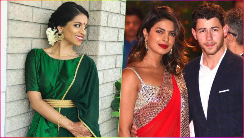Lilly Singh in India for Priyanka Chopra-Nick Jonas Wedding: Watch Videos of IISuperwomanII With the Lovebirds!