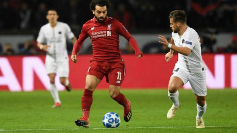 PSG vs Liverpool, UEFA Champions League 2018–19 Video Highlights: Goals by Juan Bernat and Neymar Jr Help PSG Defeat Liverpool 2-1