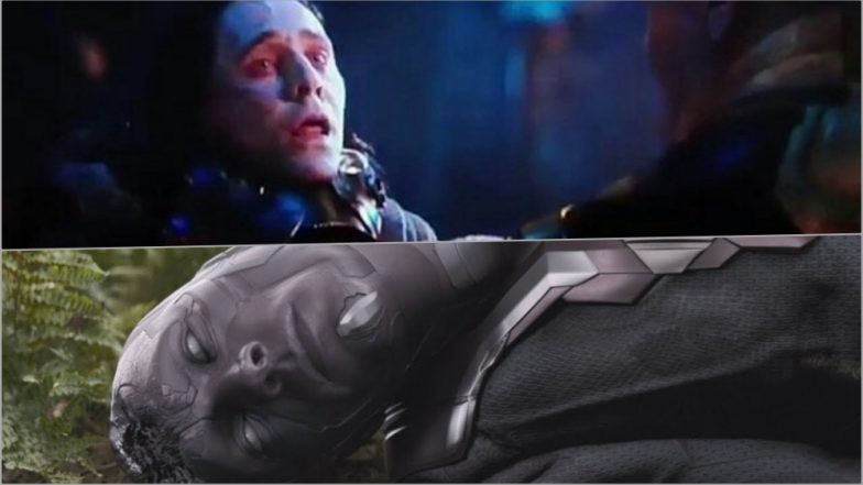 Avengers 4 Trailer Will Have No Loki and Vision? Both Killed by Thanos in Avengers: Infinity War, Russo Brothers Confirm!