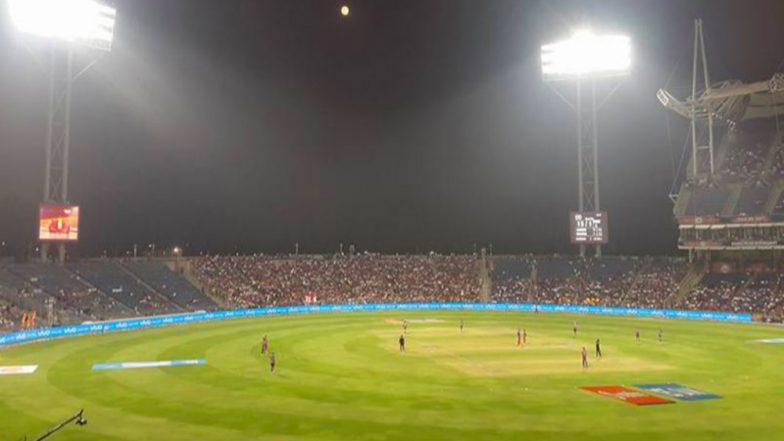 Bank Takes 'Symbolic Possession' of MCA International Stadium Over NPA of Account