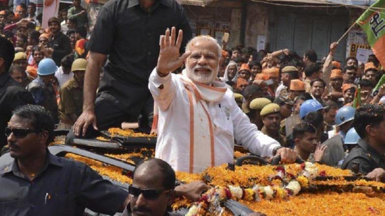 Varanasi: PM Modi to Inaugurate Inter-Model Terminal in River Ganga on November 12