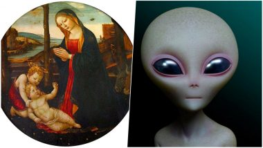 Aliens Are Existing Since 15th Century? Ancient Painting Suggested as a Proof by Conspiracy Theorists