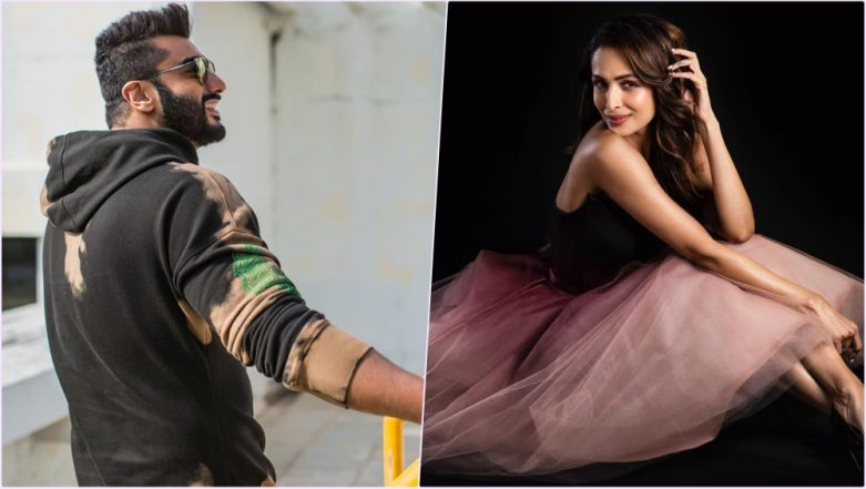 Arjun Kapoor and Malaika Arora's April Wedding Will Be a Secret Affair But Post-Marriage Bash to be Huge?