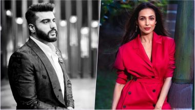 Koffee With Karan 6: Malaika Arora Finally Confesses on National Television That She LIKES Arjun Kapoor! (Watch Video)