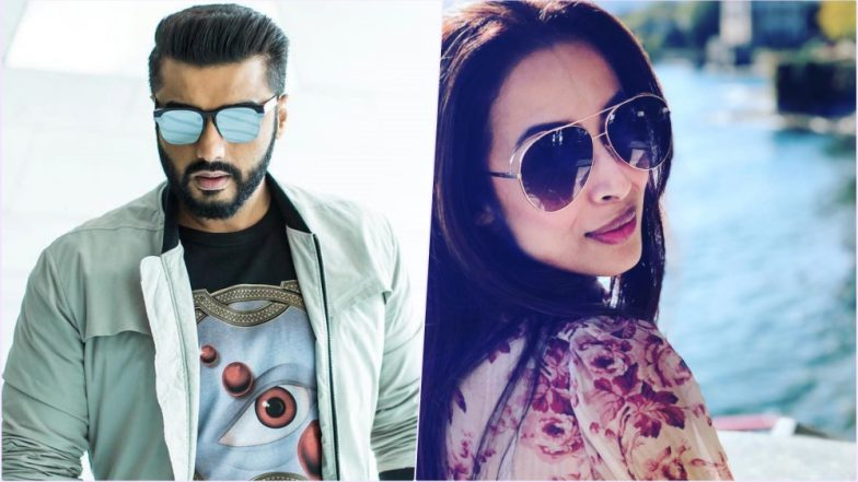 Malaika Arora's Instagram Story is Dropping Hints About Her Relationship with Arjun Kapoor?