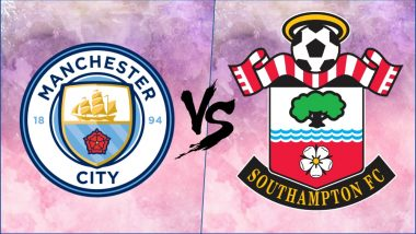 Manchester City vs Southampton,Premier League Live Streaming Online: How to Get EPL 2018–19 Live Telecast on TV & Free Football Score Updates in Indian Time?
