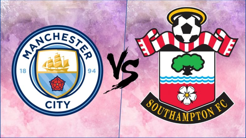 Manchester City vs Southampton, Premier League Live Streaming Online: How to Get EPL 2018–19 Live Telecast on TV & Free Football Score Updates in Indian Time?
