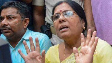 Manju Verma, Ex-Bihar Minister Linked to Muzaffarpur Shelter Home Case, Surrenders in Begusarai