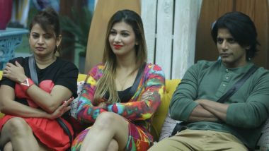 Bigg Boss 12, 29th November 2018 Episode Written Updates: Surbhi Rana and Sreesanth Continue To Yell At Each Other