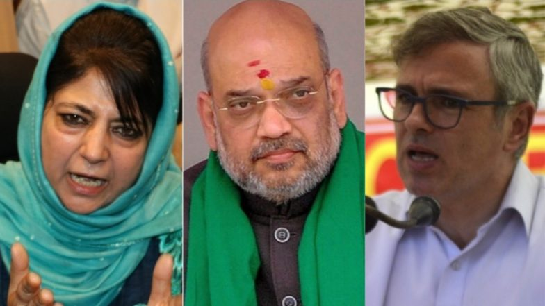 Jammu And Kashmir Assembly Dissolution: What it Means For PDP, NC And BJP