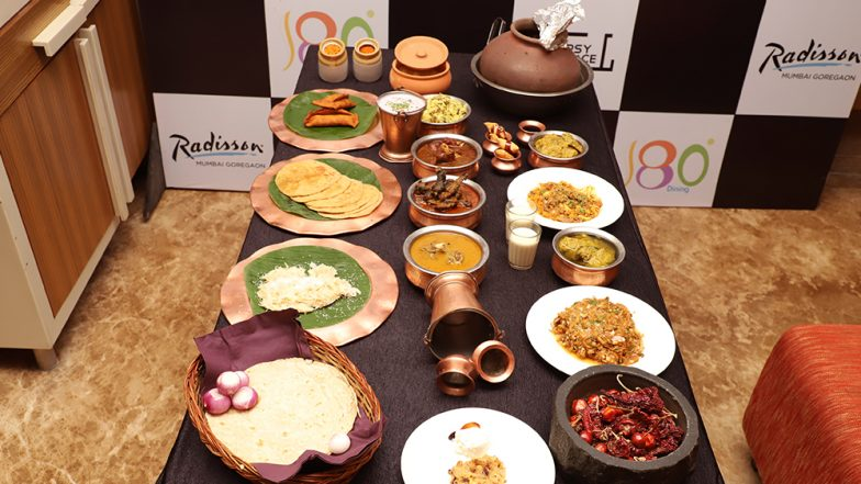 Food Festival in Mumbai 2018: Enjoy Authentic Marathi Dishes on Platter at Mejwani Maharashtri chi in Goregoan