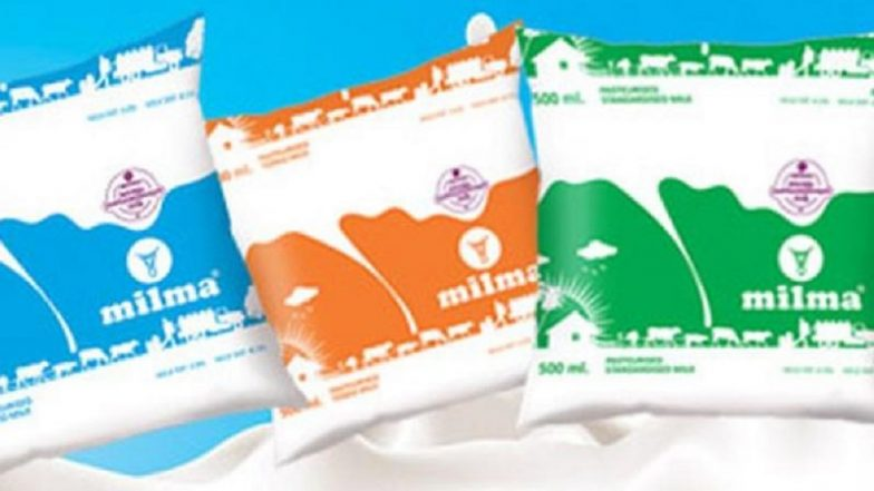 No Sale of Milk in Plastic Pouches in Maharashtra From December 15
