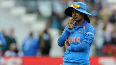 Mithali Raj T20 World Cup Selection Row: Sanjay Manjrekar Comes in Support of the Cricketer