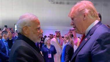Will Always Uphold National Interest, Says India as Donald Trump Terminates Preferential Trade Status