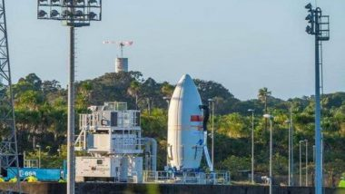 Morocco to Launch New Satellite Mohammed VI-B on November 21