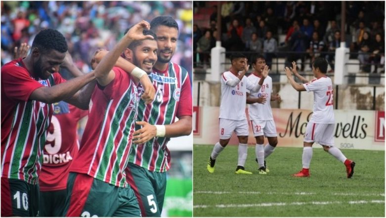 Mohun Bagan vs Aizawl FC, I-League 2018–19 Match Preview: Mohun Bagan Look to Secure First Win of the Season