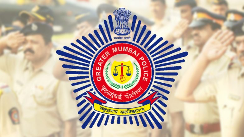 Mumbai Police Constable Strips In Front of Woman Cop, Arrested