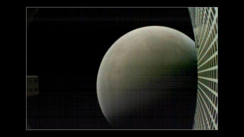 InSight Catching Rays on Mars: NASA